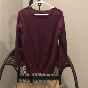 Great condition Purplish The Limited sweater